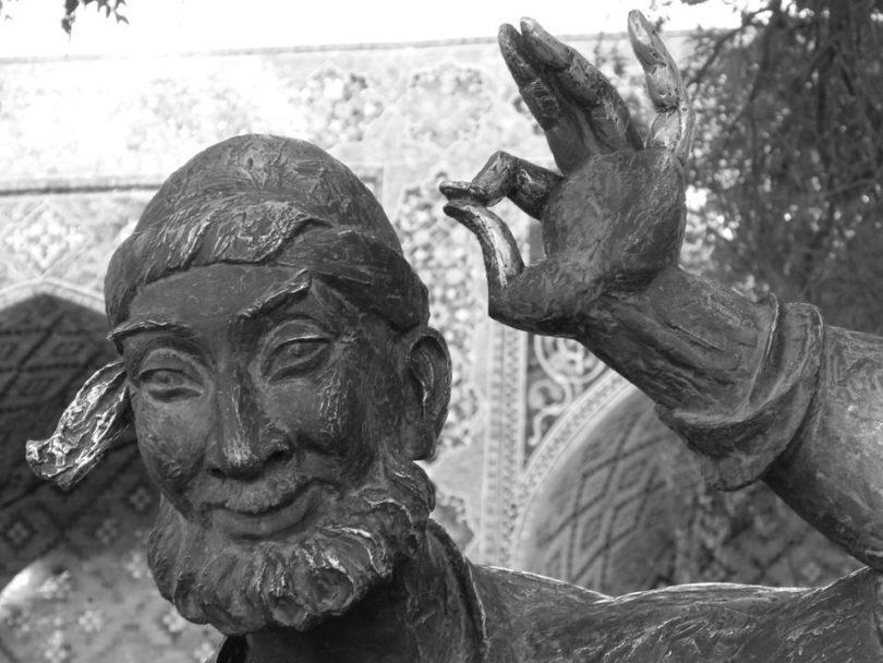 nsreddin hodja and the smoke seller