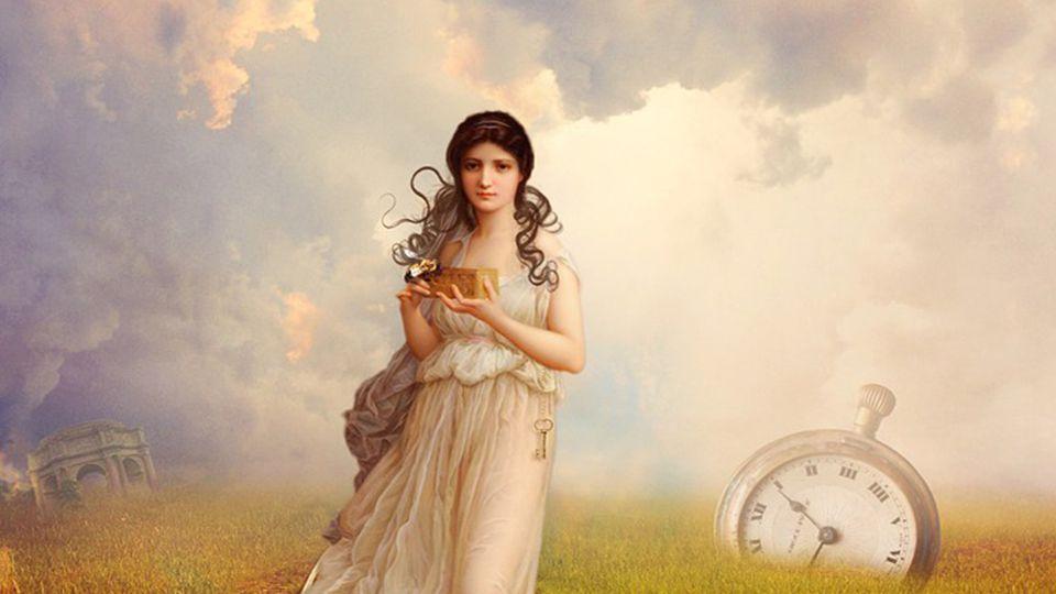Prometheus And Pandora Greek Folktales And Folk Stories