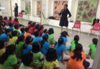 Storytellers in Chennai srividya