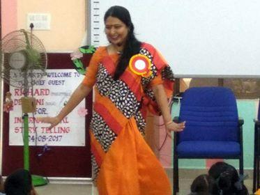 debjani bhaduri chennai storyteller