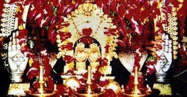 Deity-of-Hemambika-Temple