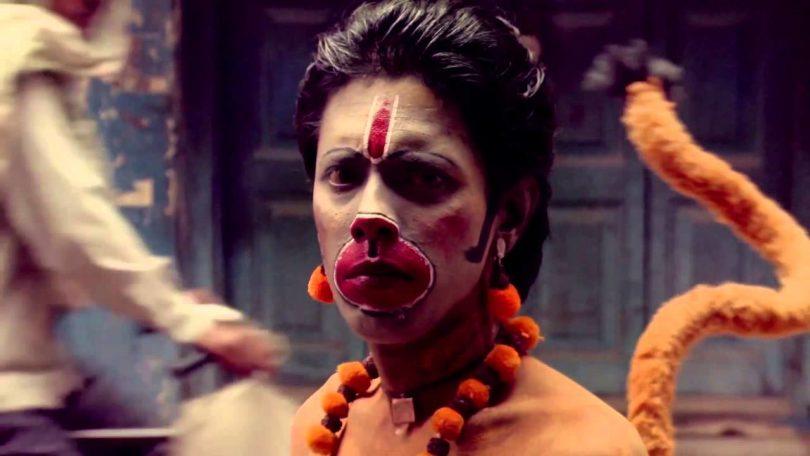 The Lost Behrupiya Short Film About Storytellers